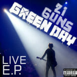 Green Day 21 Guns Live