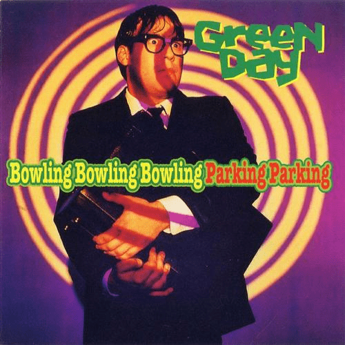 Green Day Bowling Bowling Parking Parking