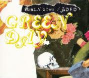 Green Day Brain Stew / Jaded