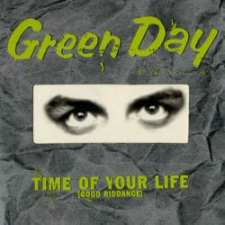 Green Day Good Riddance