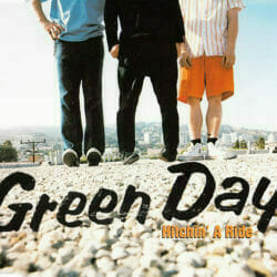 Green Day Hitchin A Ride