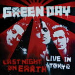 Green Day Last Night On Earth