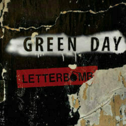 Green Day Letterbomb