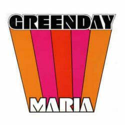 Green Day Maria