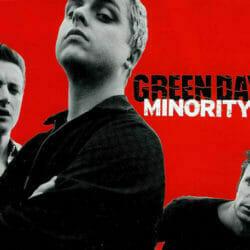 Green Day Minority