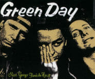 Green Day Nice Guys Finish Last