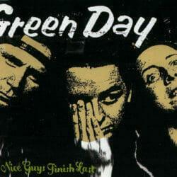 Green Day Nice Guys Finish Last