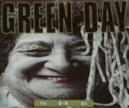Green Day She