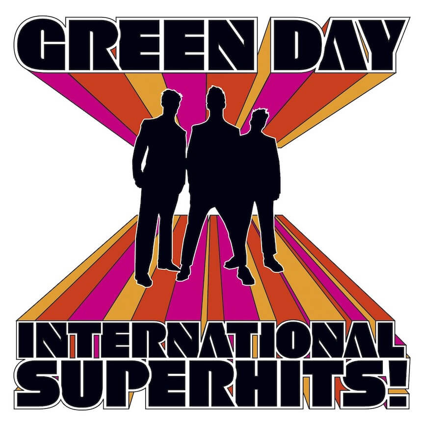 Green Day International Superhits