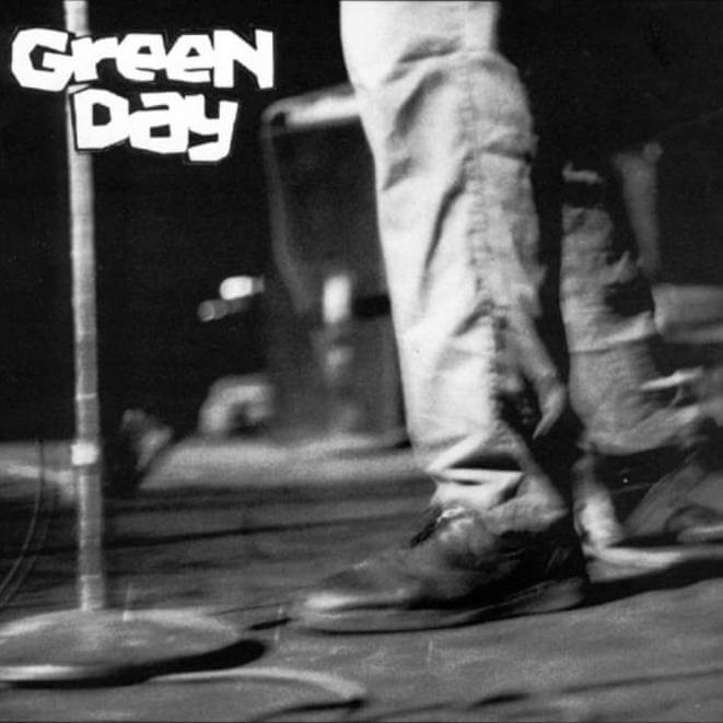 Green Day Sweet Children EP