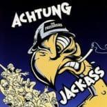The Frustrators - Achtung Jackass