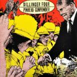 Pinhead Gunpowder - Slip EP w/Dillinger Four