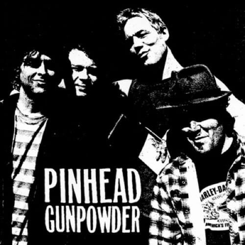 Pinhead Gunpowder - West Side Highway