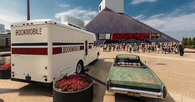 Green Day Bookmobile