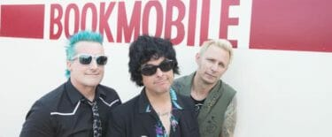 Green Day's Bookmobile finds new life
