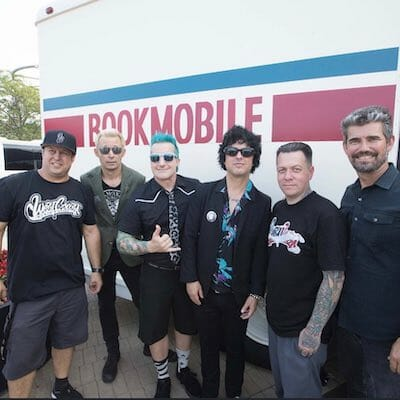 Green Day & West Coast Customs