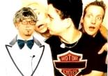 Green Day Warning EPK