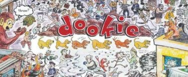 Celebrating 25 Years of Dookie