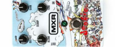 MXR Dookie Drive Unveiled