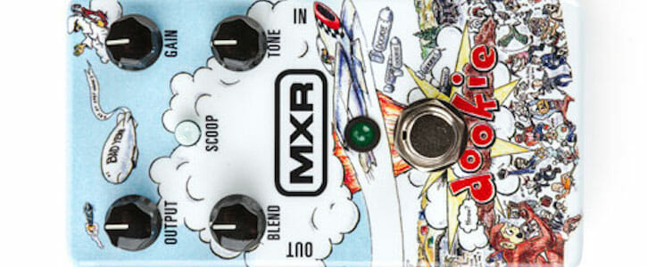 MXR Dookie Drive Unveiled