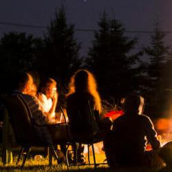 Billie Joe's Campfire