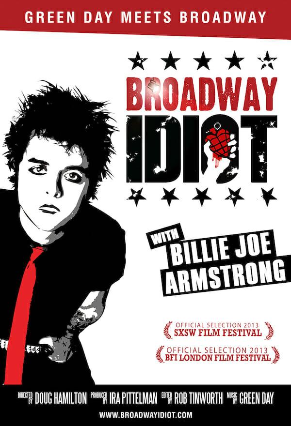 Green Day - Broadway Idiot