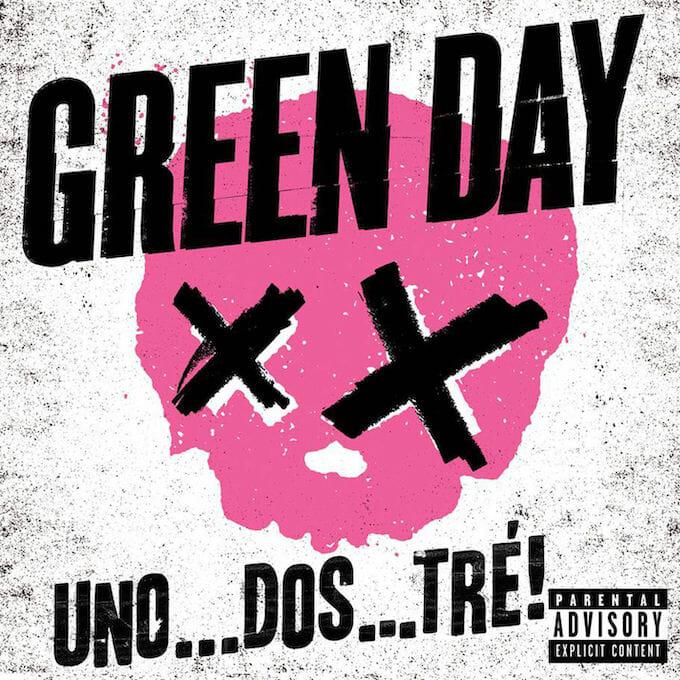 Green Day Uno...Dos...Tre! Box Set