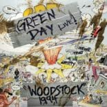 Green Day Live Woodstock 94