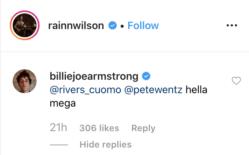 Billie Joe Armstrong teases Hella Mega Tour