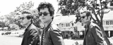 Green Day Release Single + Album & Tour Info