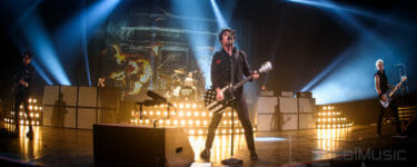 Green Day Set To Tour With Fall Out Boy & Weezer