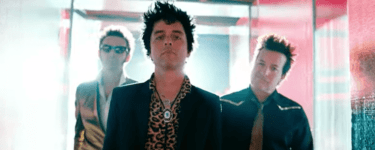 Green Day release Fire Ready Aim single