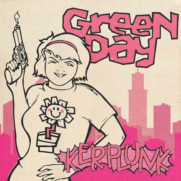 Alternate Kerplunk Cover #1