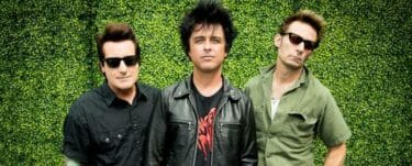 Green Day Announce New Single 'Oh Yeah!'