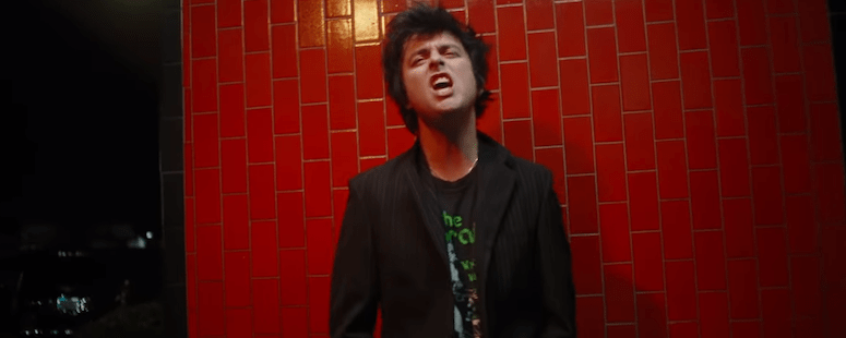 Green Day Oh Yeah music video