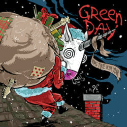 Green Day Xmas Time Of The Year