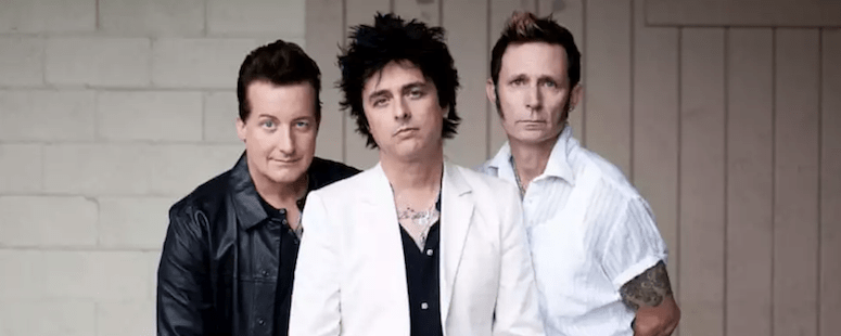 Green Day to debut at #5 on Billboard