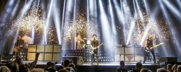 Green Day Forced To Postpone Nine Tour Dates