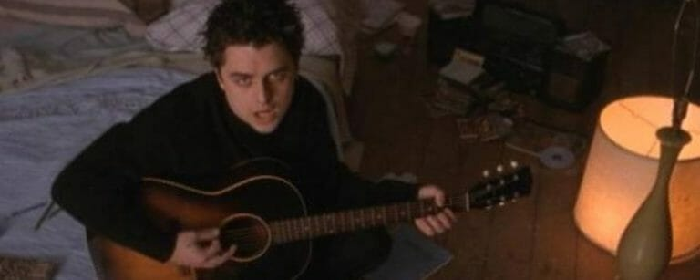 Billie Joe Armstrong Living Room Concert