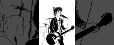 Billie Joe sings 'War Stories' for latest cover