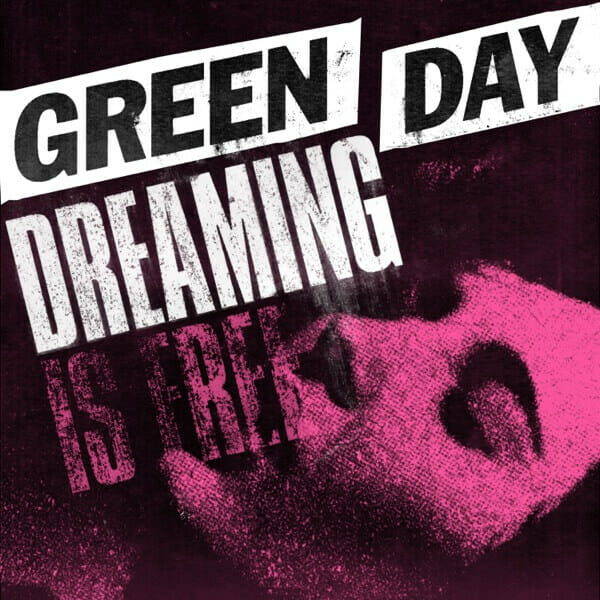 Green Day - Dreaming Cover