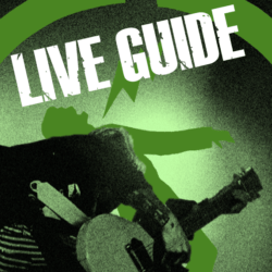 Green Day Live Guide
