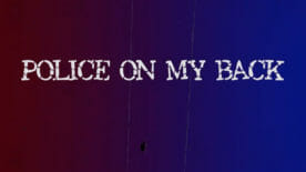 Billie Joe Armstrong - Police On My Back (No Fun Mondays)