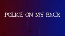 Billie Joe Armstrong - Police On My Back (No Fun Mondays)
