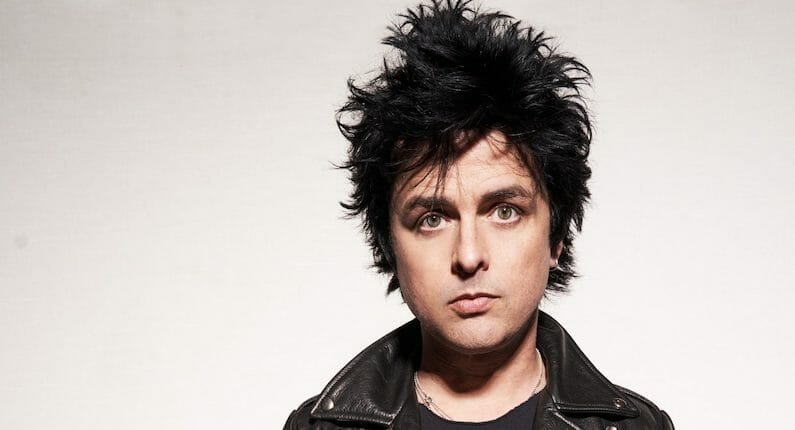 Billie Joe Armstrong interviewed by NME