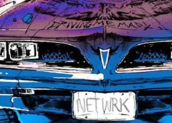 The Network release Trans Am EP