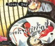 Green Day - Geek Stink Breath single