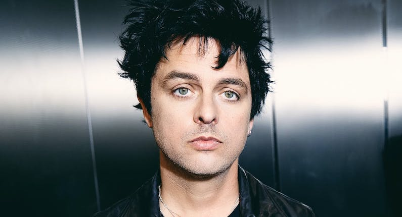 Billie Joe Armstrong to appear on Audible's Words + Music