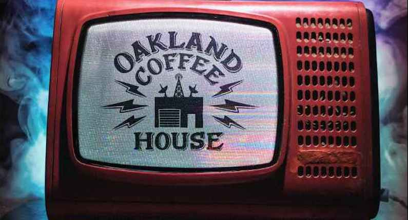 Green Day launch Oakland Coffee House