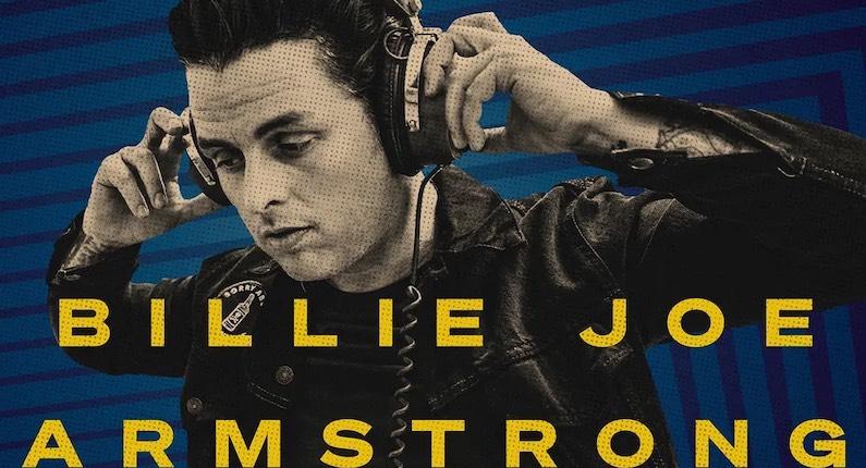 Billie Joe Armstrong - Welcome To My Panic